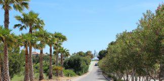 Rockets Golf Society At Vistabella