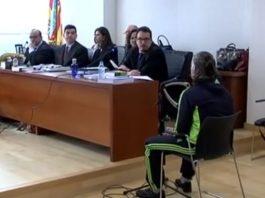 Dumbbell killer found guilty in Orihuela