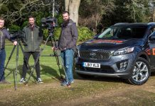 KIA MOTORS to support Forces TV in the Alps for the sixth consecutive year