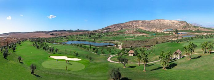 Golf Course Review – La Marquesa