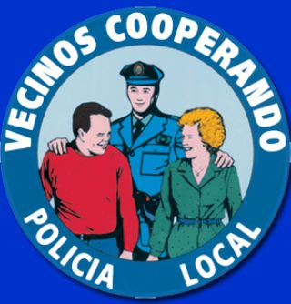 Rojales Neighbourhood Watch Group