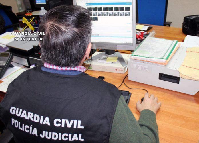 Benejúzar arrest following nationwide ticket scam
