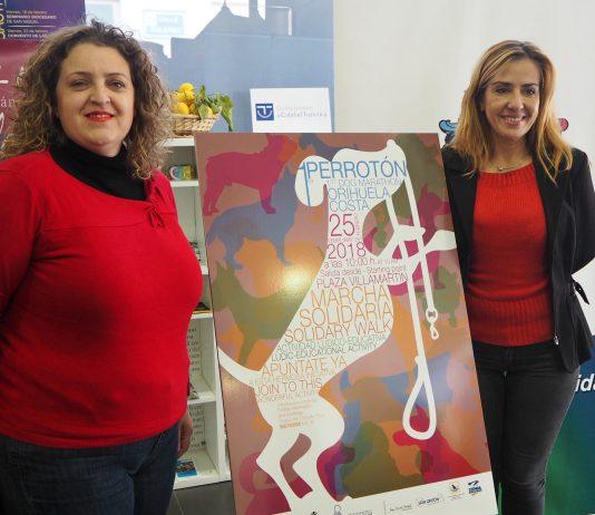 Perrotón to raise awareness of responsible animal ownership