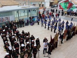 Lent welcomed in Pilar de la Horadada