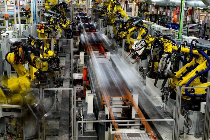Survey shows that January manufacturing growth in Spain remains robust