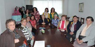 """""""A Walk For Life"""" For Mojácar's Senior Citizens"""