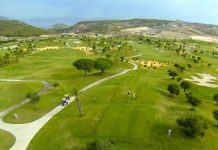 Marabu Golf Society
