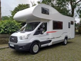 Sophisticated thieves pose new problem for Caravan and Motorhome Industry