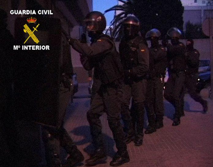 Moroccan Jihadist Arrested in Torre Pacheco