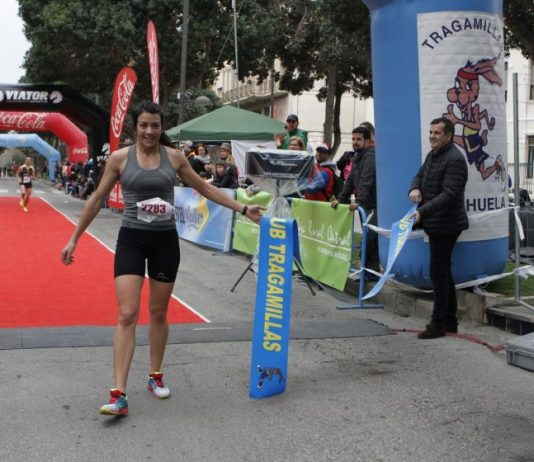 More than 2,000 runners take part in Orihuela half marathon