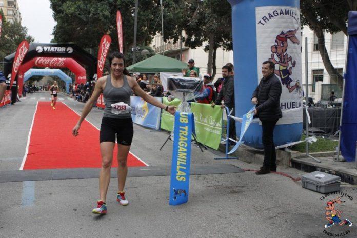 More than 2,000 runners take part in Orihuela half marathon