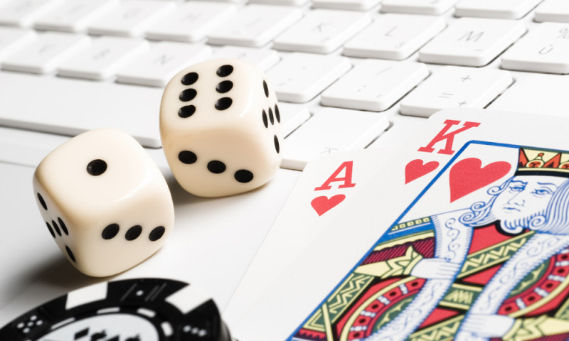 online casinos in spain city