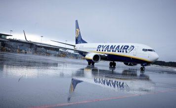 Ryanair gearing up to Easter strikes