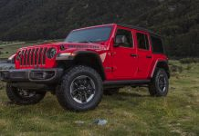 Special Camp Jeep® with preview of the All-New Jeep Wrangler