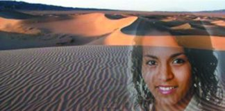 San Miguel girl kidnapped in Algeria close to release
