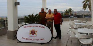 28/2/18 T.M.G.S. Visit Alenda Golf