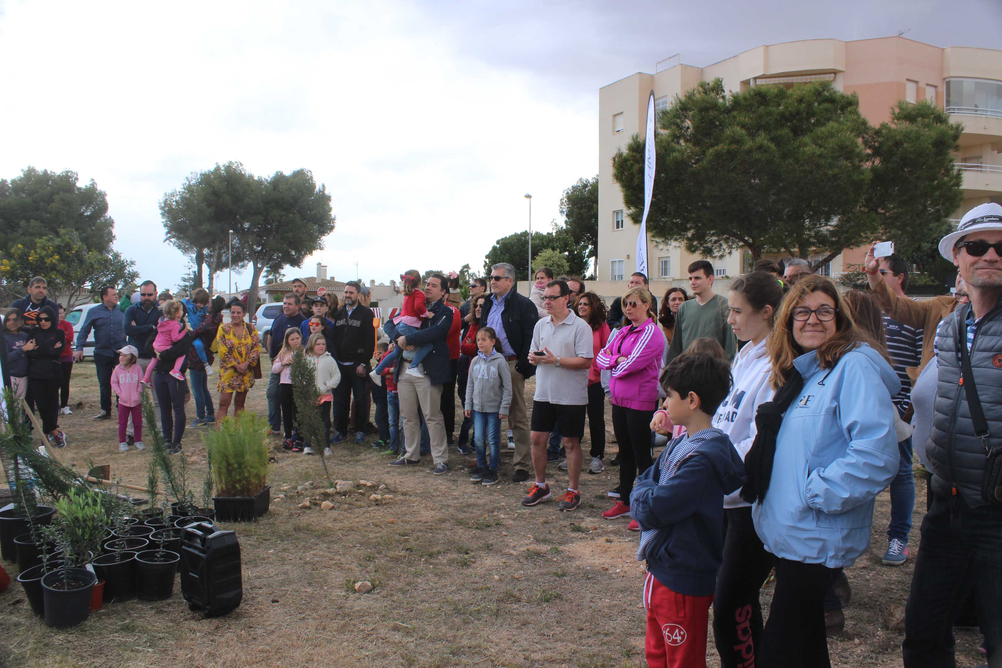 Campoamor's gift to future generations
