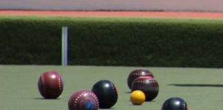 La Siesta Bowls Club By Rod Edgerton