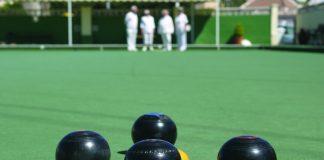 Lawn Bowls in Spain