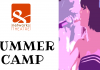 Summer Camp in Orihuela