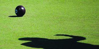 San Luis Bowls Club Report 02.03.18.