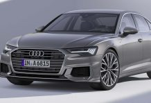 Far from business as usual – The New Audi A6 Saloon