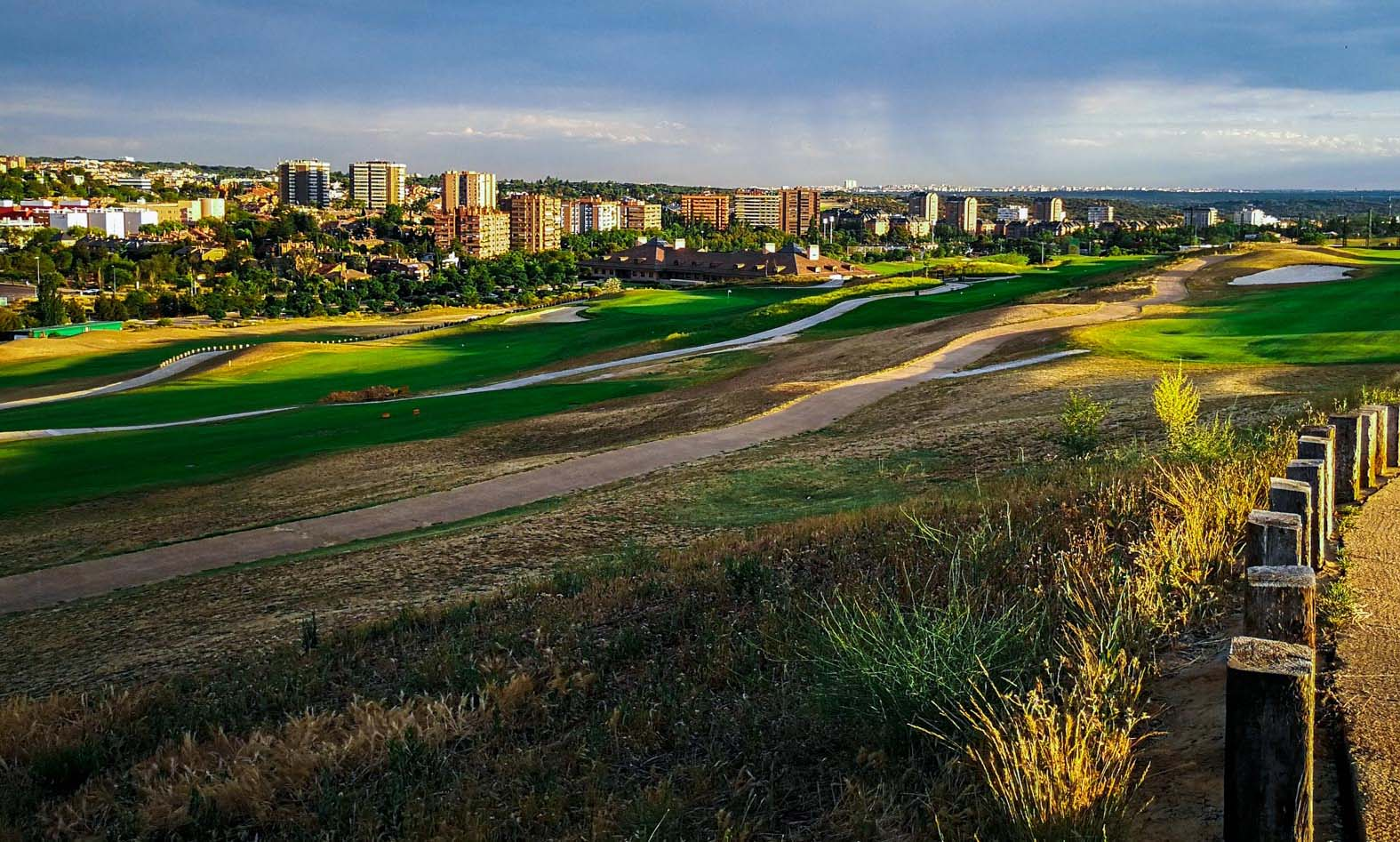 The Rise Of Spain S Centro Nacional De Golf The Leader Newspaper # Muebles Leaders Tarragona