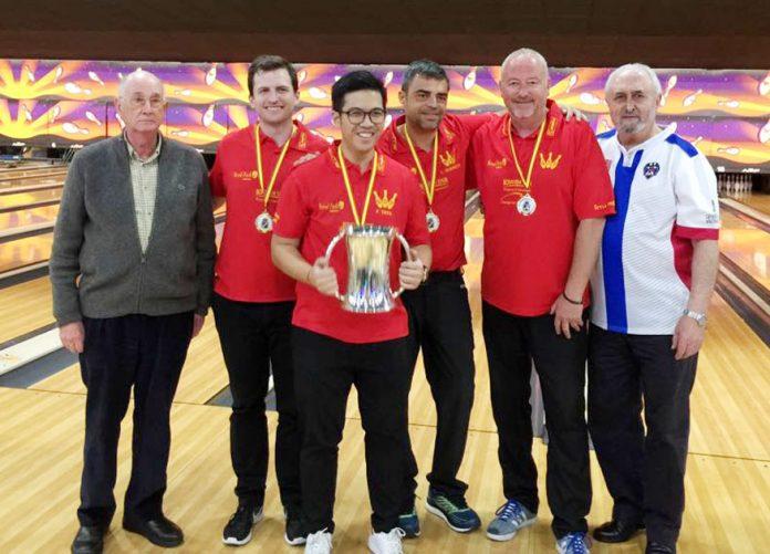 Club EBT Champions