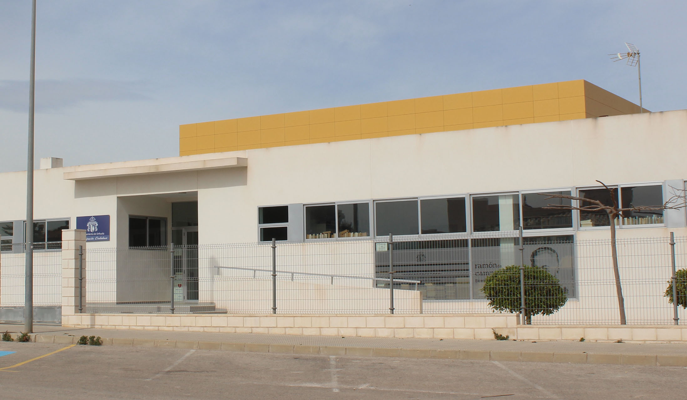 Elections To District Boards In Orihuela Costa The Leader Newspaper # Muebles Mayoral