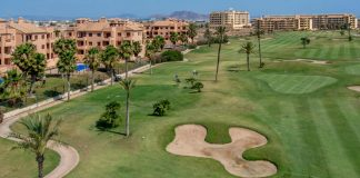 Golf Course Review – La Serena
