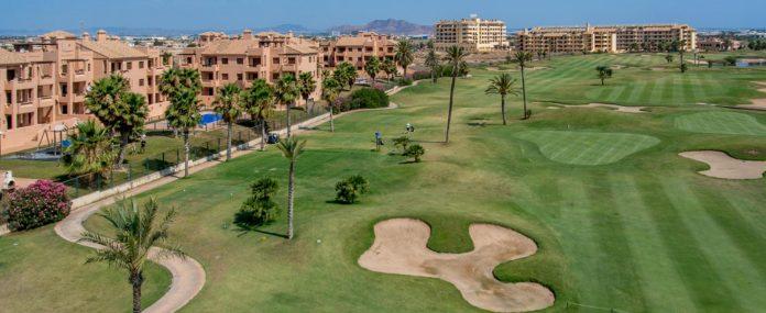Golf Course Review – La Serena