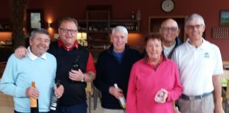 El Plantio Golf Society