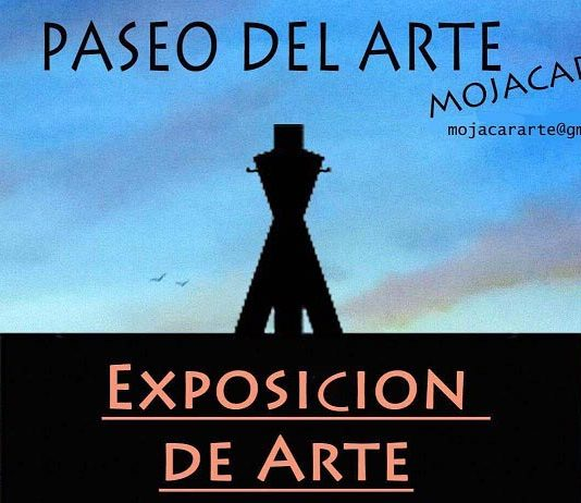 Art and Solidarity come together on Mojácar's Promenade