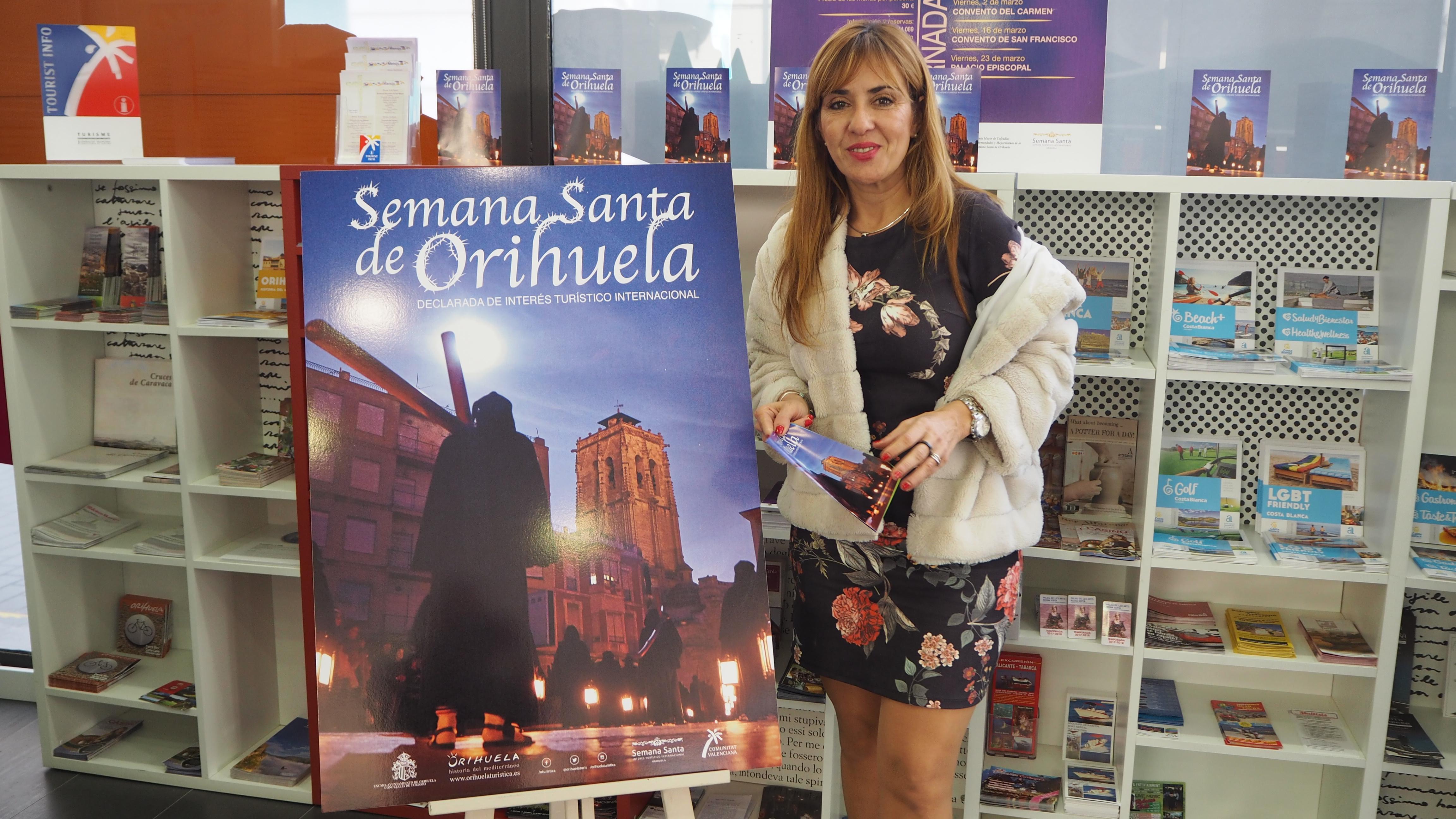 The Unique Experience Of Holy Week In Orihuela The Leader Newspaper # Muebles Jesus Santiago