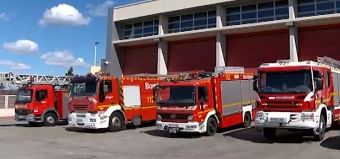 Torrevieja fire station to have helipad