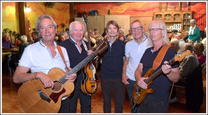 Reef Band swell U3A Charities