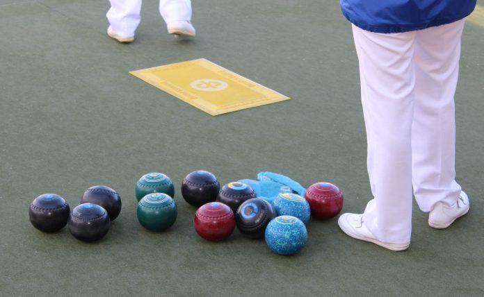 Quesada Bowls Club