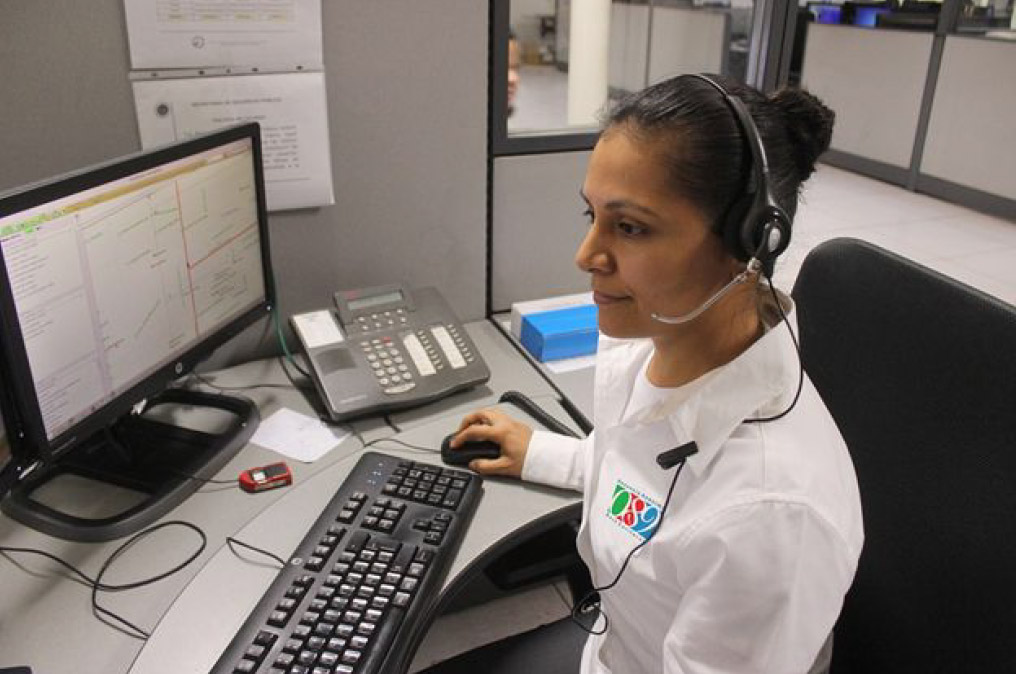 Estimates show that the AI outperforms human dispatchers with a detection rate that is 20.2 percent higher.