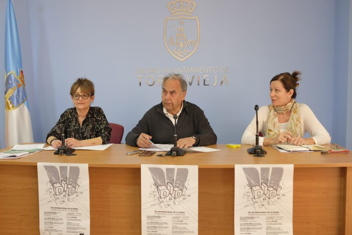 Torrevieja launch their Spring Cultural Programme