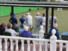 Costa Blanca South Bowls Roundup 3 Feb 19