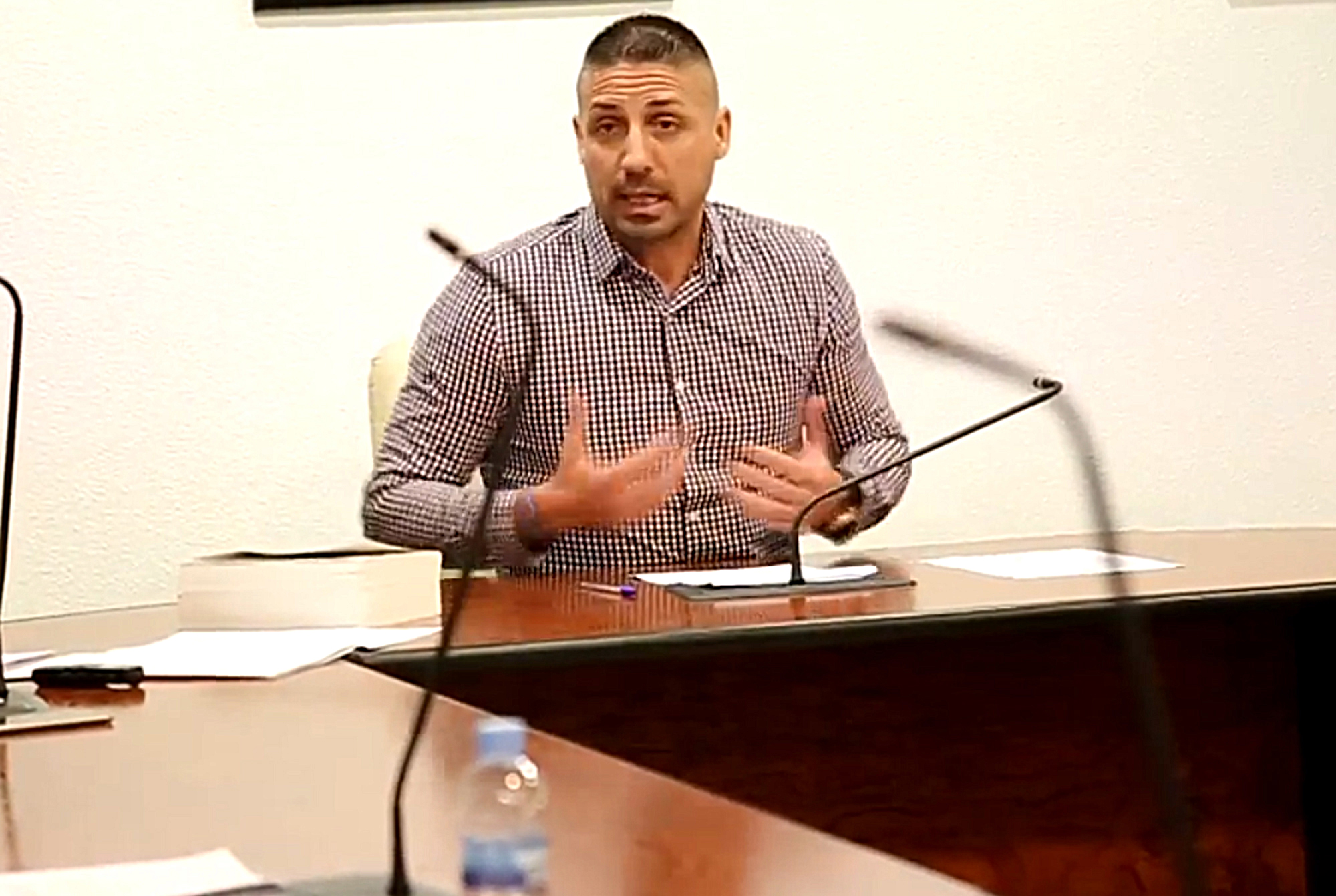 Manuel Gomez frontrunner to become new San Fulgencio Mayor