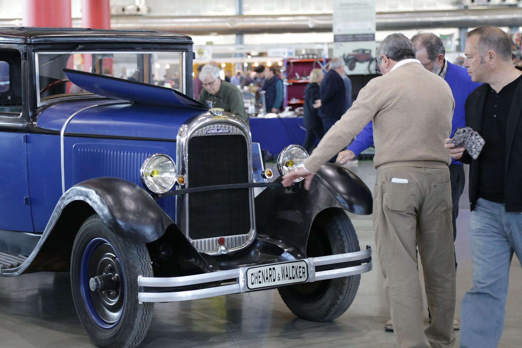 The Obligations Of An Automotive Service Supervisor Job