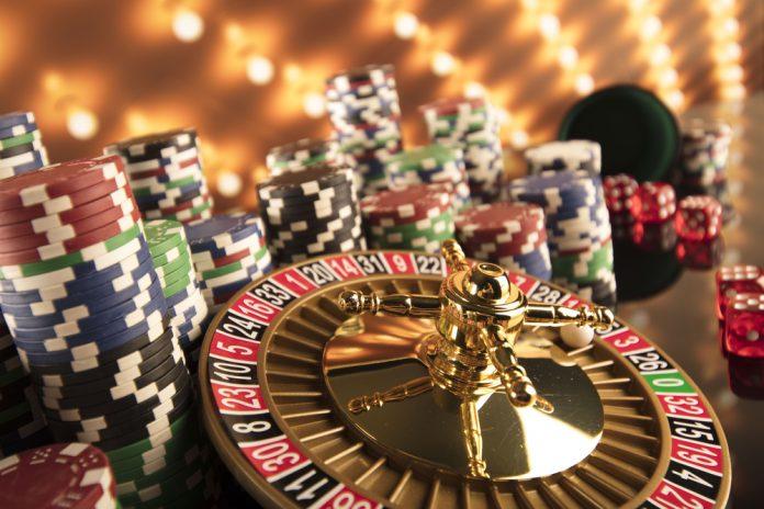 Play casino and win rewards!