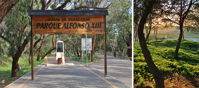 Villages to Visit – Guardamar Del Segura