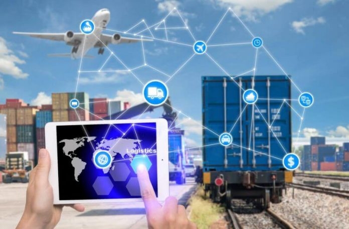 Technology and IoT Is Disrupting the Trucking and Logistic Sector