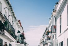Streets of Mijas (Source: https://unsplash.com/)