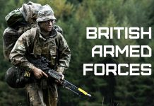 Why the British Armed Forces Are Still a Source of Pride