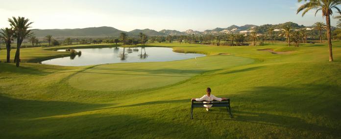 'Mike Probert talks Golf(Sponsored by Costa Blanca Green Fee Services).