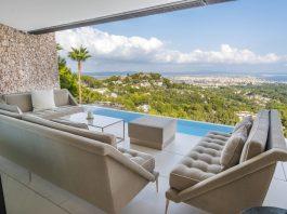 € 65 million Villa Soltaire in Son Vida, Palma de Mallorca, is the most expensive property in Spain