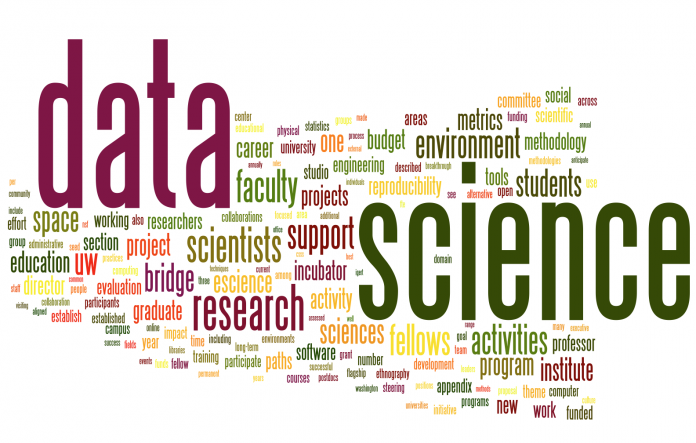 How to Make Yourself a Better Data Scientist